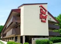 Red Roof Inn Knoxville University of Tennessee