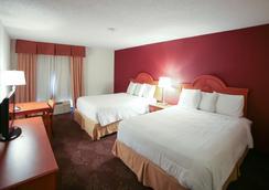 Red Roof Inn Evansville - Evansville - Kamar Tidur