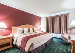 Red Roof Inn & Suites Knoxville East - Knoxville - Kamar Tidur