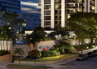 Courtyard by Marriott Miami Coconut Grove