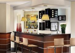Hotel Villa Maria Regina - Roma - Bar