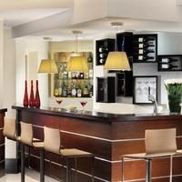 Hotel Villa Maria Regina Hotel Lounge
