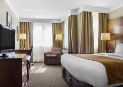 Comfort Inn & Suites Durango - Durango - Kamar Tidur