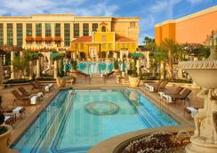 The Venetian Las Vegas - Las Vegas - Kolam