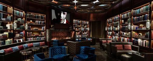 The Venetian Las Vegas - Las Vegas - Lounge
