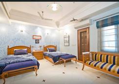 Villa 33 - New Delhi - Kamar Tidur
