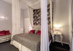 Residenza Bourbon - Roma - Kamar Tidur