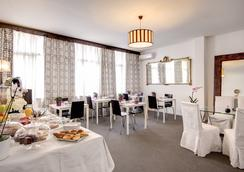 Residenza Bourbon - Roma - Restoran