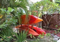 The Cooks Oasis Holiday Villas - Rarotonga - Atraksi Wisata