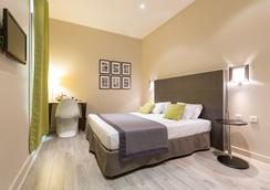 Hotel Amirauté - Toulon - Kamar Tidur