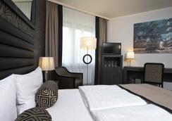 Park Hotel am Berliner Tor - Hamburg - Kamar Tidur