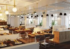 Central Hotel Panama - Panama City - Restoran