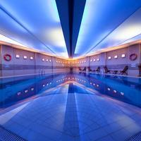 Point Hotel Taksim Indoor Pool