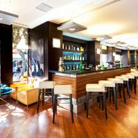Point Hotel Taksim Hotel Bar
