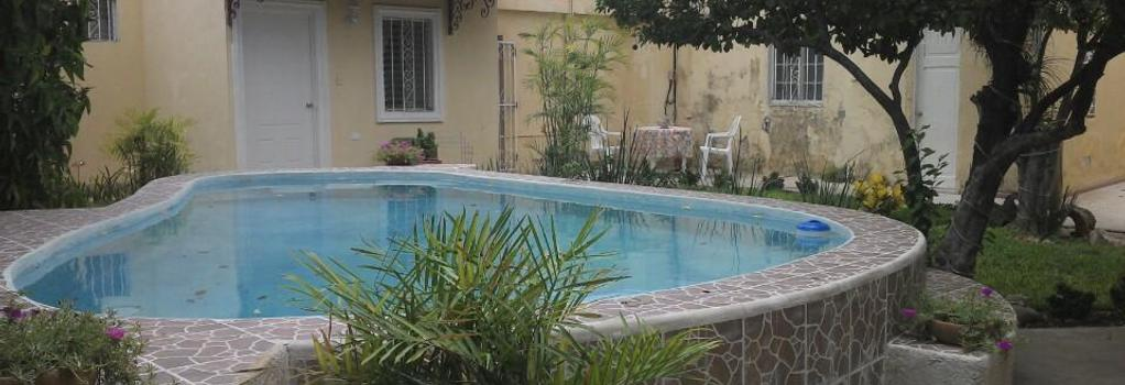 La Casa del Turix - Merida - Pool