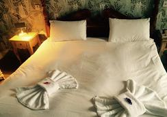 The William IV - London - Kamar Tidur