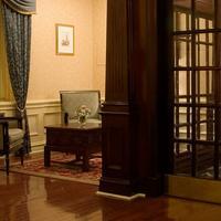 The Georgetown Inn Lobby