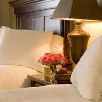 The Georgetown Inn Guest Room