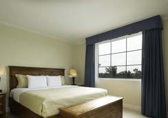 Divi Dutch Village Beach Resort - Oranjestad - Kamar Tidur