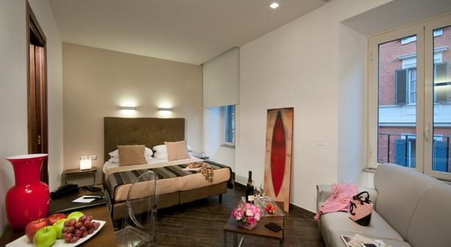 Residenza Ludovisi - Rome - Bedroom