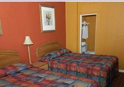 San Marina Motel - Daytona Beach - Kamar Tidur