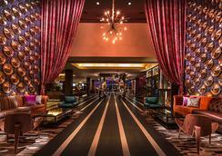 Hard Rock Hotel Palm Springs - Palm Springs - Lobi