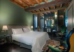 Maison Borella - Milan - Kamar Tidur