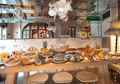 Maison Borella - Milan - Restoran