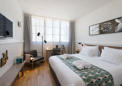 Lily & Bloom Hotel - Tel Aviv - Kamar Tidur