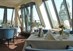 Hotel Gendarm Nouveau - Berlin - Restoran
