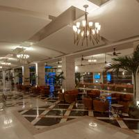 Gran Caribe Resort & Spa Lobby Lounge