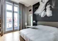 Hotel Du Taur - Toulouse - Kamar Tidur