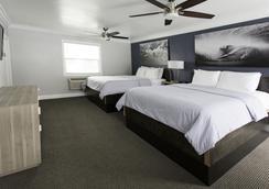 Beach Haven - San Diego - Kamar Tidur