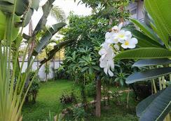Hak's House Residence - Siem Reap - Atraksi Wisata