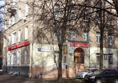 Hotel Pervomayskaya - Moskwa - Pemandangan luar