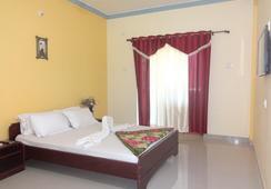 Dreams Palm Beach Resort - Goa - Kamar Tidur