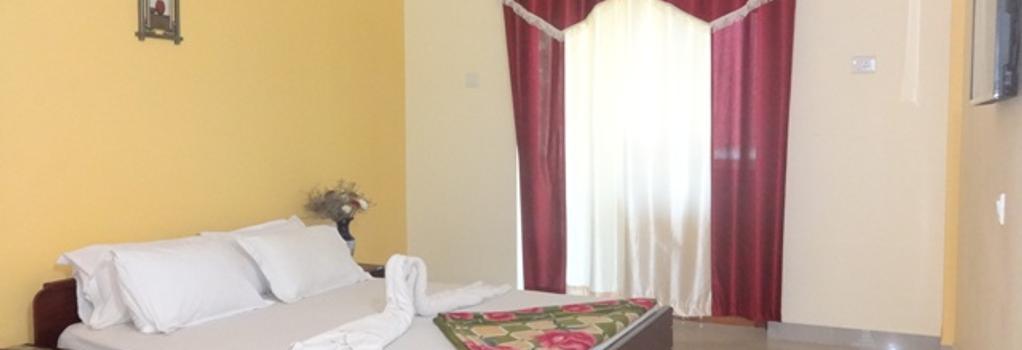 Dreams Palm Beach Resort - Goa - Bedroom