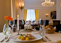 Imperial Hotel Ostrava - Ostrava - Restoran