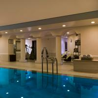 Mamaison Hotel Le Regina Warsaw Pool