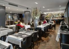 Mamaison Hotel Andrassy Budapest - Budapest - Restoran