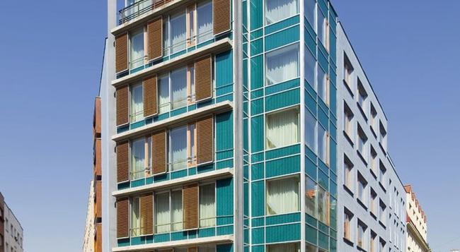 Mamaison Residence Downtown Prague - Prague - Building