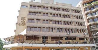 The Clarion Hotel - Nairobi - Bangunan