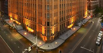 The Grace Hotel - Sydney - Bangunan