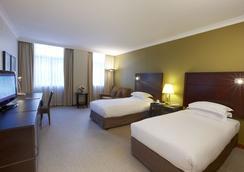 The Grace Hotel - Sydney - Kamar Tidur