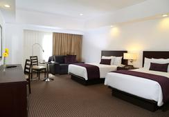Hotel Ejecutivo Express - Guadalajara - Kamar Tidur