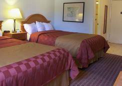 Mason Beach Inn - Santa Barbara - Kamar Tidur