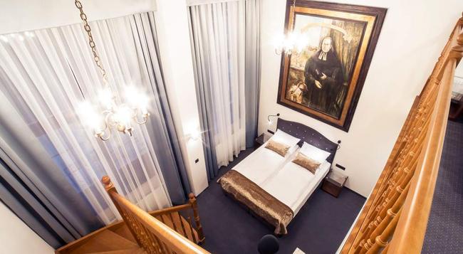 Celestin Residence - Gdańsk - Bedroom