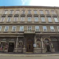 Nuovo Albergo Centro Hotel Front