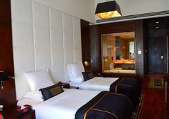 Della Resorts - Lonavala - Kamar Tidur