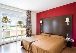 Nautic Hotel & Spa - Palma de Mallorca - Kamar Tidur